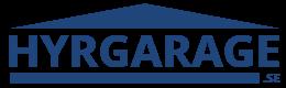 Hyr förråd och garage i Gävle, Sandviken och Skellefteå